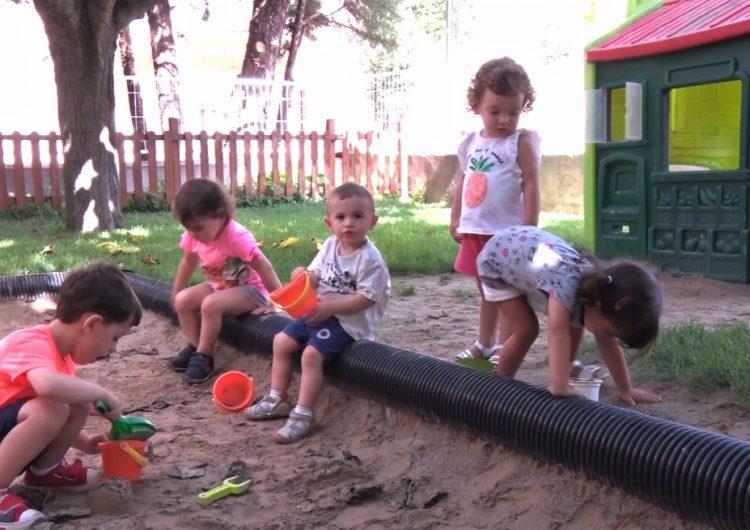 Balaguer prepara l'obertura de les llars d'infants per la fase 2