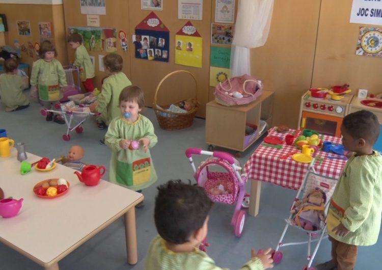 La Paeria de Balaguer estudia com obrir les llars d'infants municipals quan es passi a la fase 2