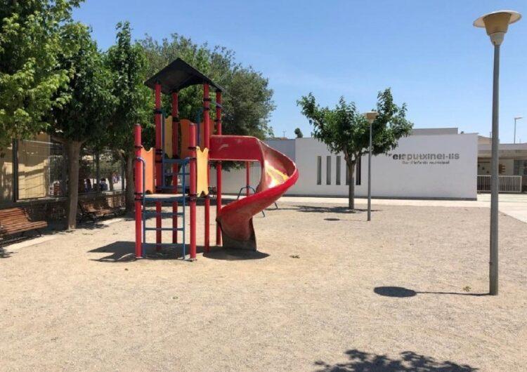 Balaguer obre els parcs infantils coincidint amb l'entrada a la fase de represa