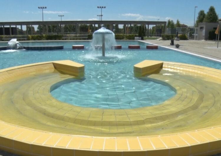 Balaguer obrirà les piscines d'estiu el 22 de juny amb torns per controlar l'aforament i seguint els protocols de desinfecció