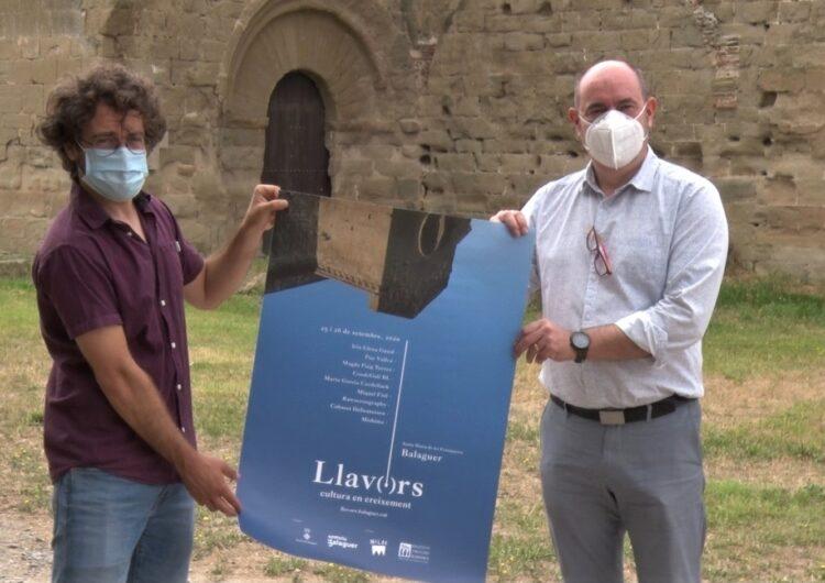 La Paeria de Balaguer aposta per la cultura amb la creació del Festival 'Llavors'