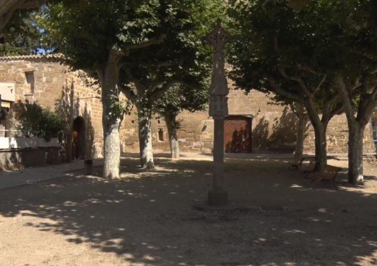 El ple de Balaguer portarà a aprovació el projecte d'obres d'urbanització de la plaça de Sant Domènec
