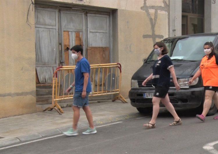 L'Estel de Balaguer s'adapta a la crisi sanitària provocada per la Covid-19