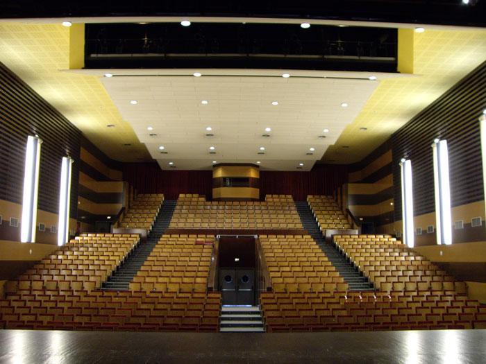 El Teatre de Balaguer bescanviarà o retornarà els imports de les entrades dels espectacles suspesos