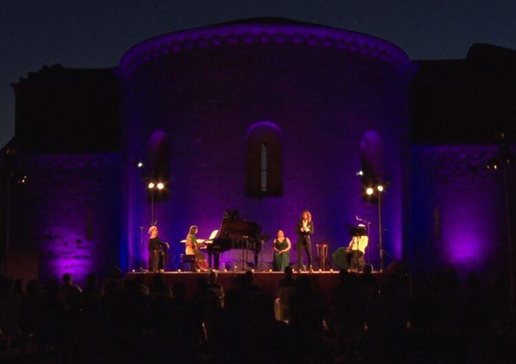 """""""El Juliol mira enlaire!"""", el concert extraordinari del 9è Juliol de Música i Poesia"""