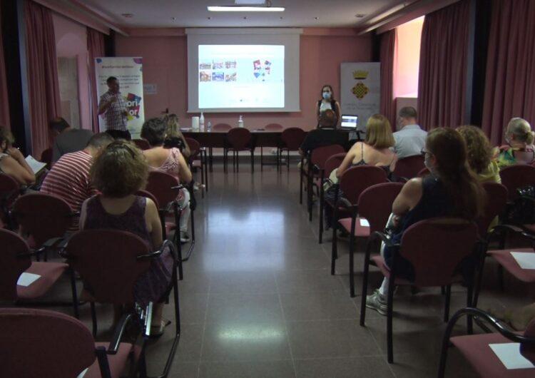 """El Consell Comarcal de la Noguera presenta """"Territori de Valor"""""""