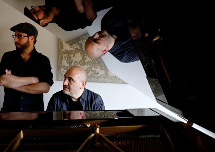 Joan Blau i Xavier Monge presenten el nou videoclip de 'Nits d'estiu'