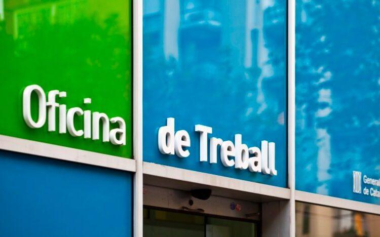La xifra de desocupats a les comarques de Lleida augmenta en 2.400 persones i la taxa d'atur s'acosta al 10%