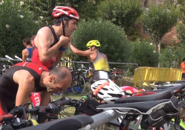 Balaguer suspèn el 15è Triatló de Muntanya i el 3r Quadratló