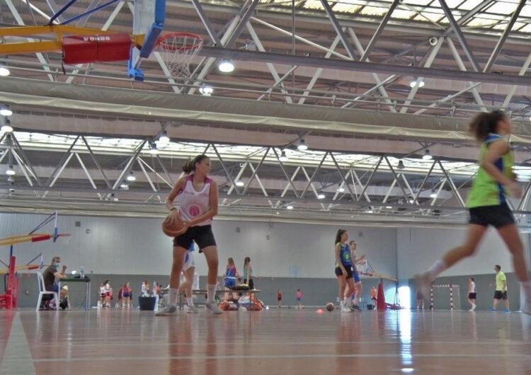 Balaguer és la seu del Campus de Tecnificació de la Federació Catalana de Bàsquet