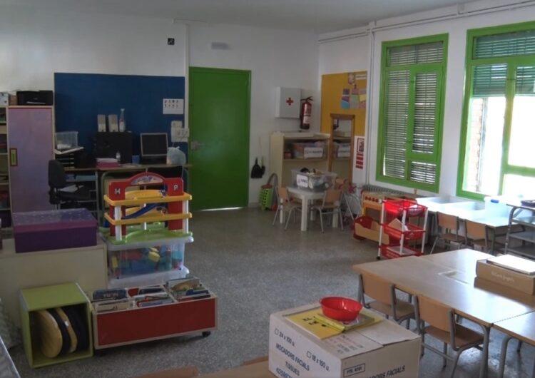 Albesa guanya la batalla amb la nova construcció de l'escola l'Àlber