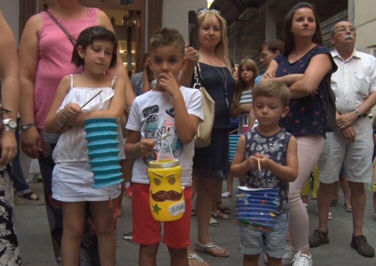 Balaguer suspèn els actes de Sant Jaume