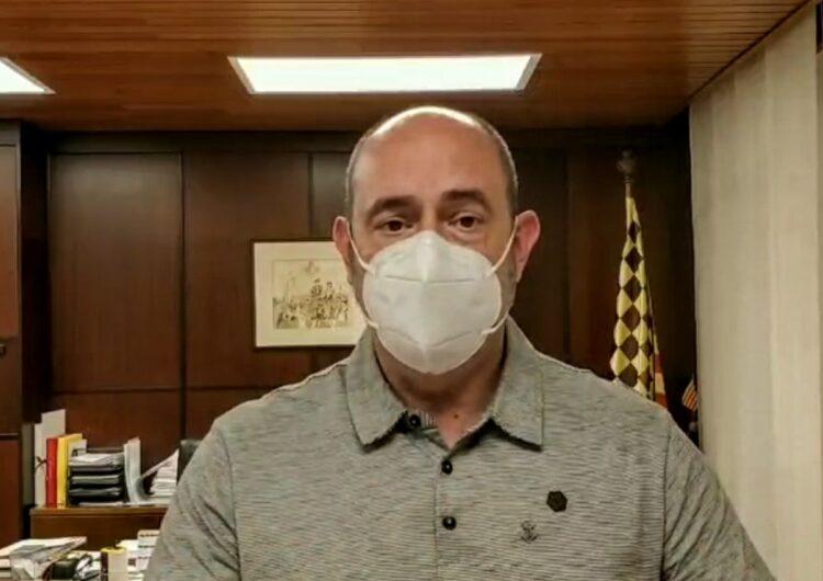 Balaguer endureix les mesures de control arran de l'augment de contagis
