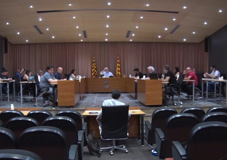 Balaguer aprovarà el pressupost al ple ordinari del Juliol