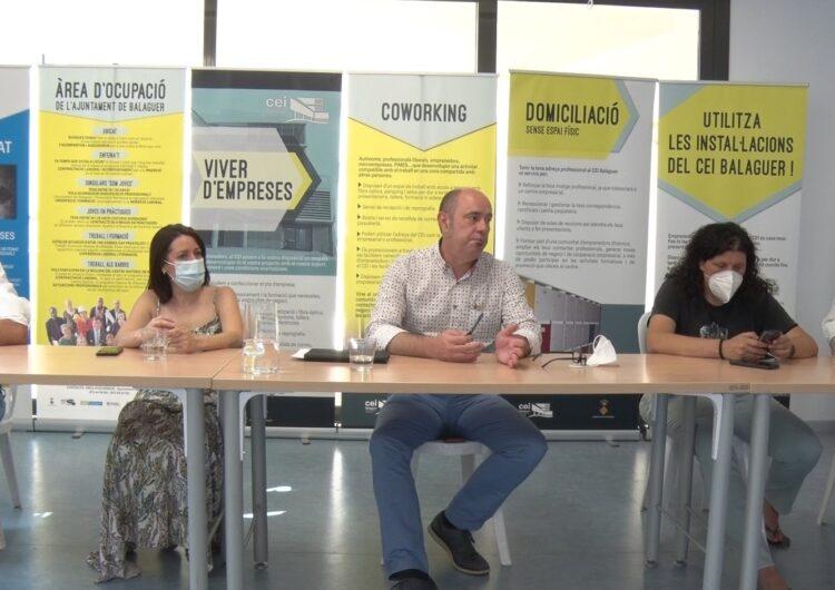 La Paeria de Balaguer presenta els pressupostos de 2020