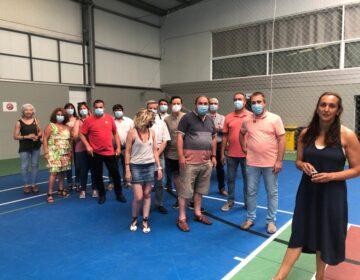Esquerra Republicana a la Noguera renova l'executiva comarcal