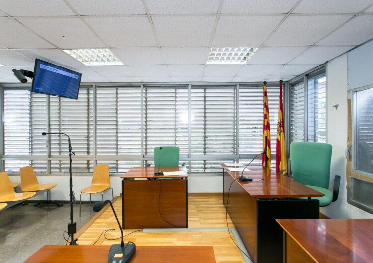 Justícia prepara totes les sales de vistes de Catalunya per celebrar-hi judicis telemàtics
