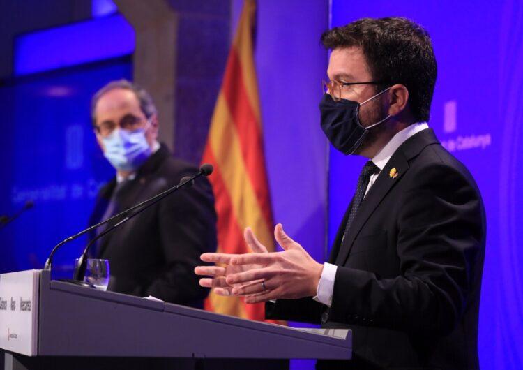 La Generalitat invertirà 32.000 milions d'euros en un pla de Reactivació Econòmica i Protecció social
