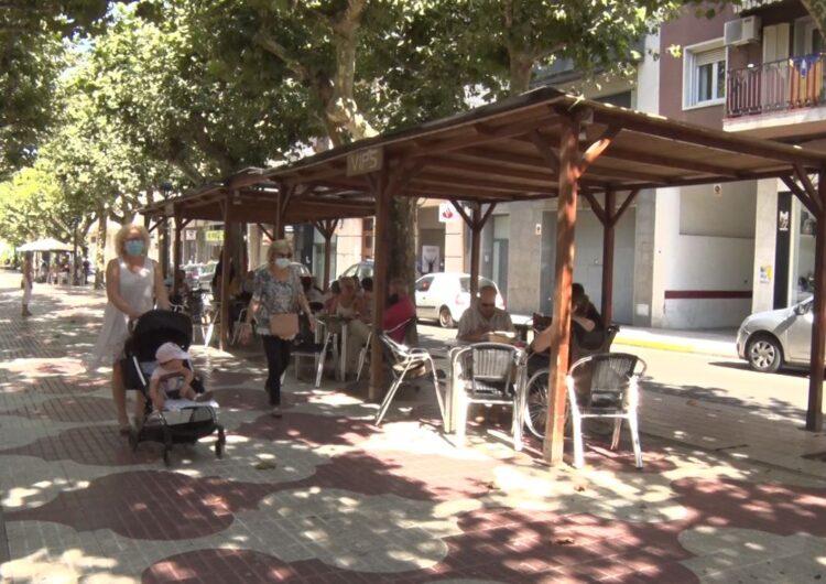 El president de la Generalitat ha demanat a Interior i als alcaldes que sancionin l'incompliment de les mesures preventives