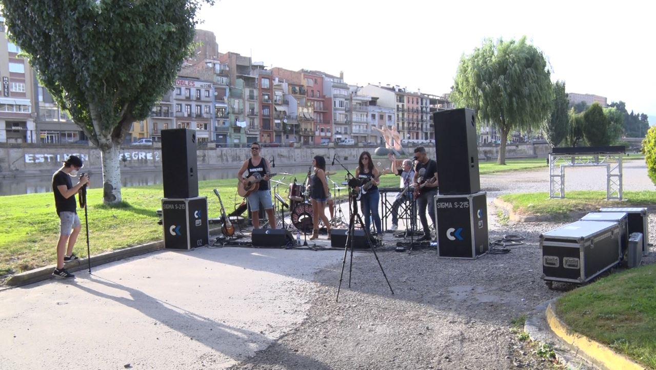 La Transsegre organitza un festival de música 'online'