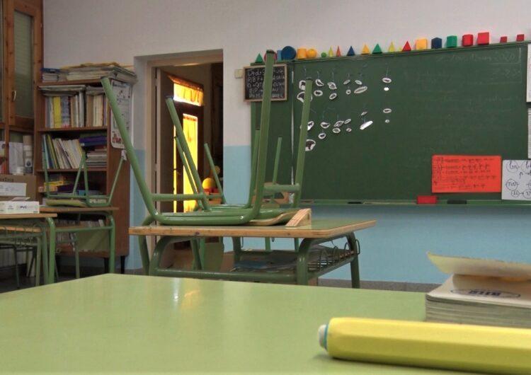 Cubells ofereix casa a famílies amb fills per assegurar la continuïtat de l'escola