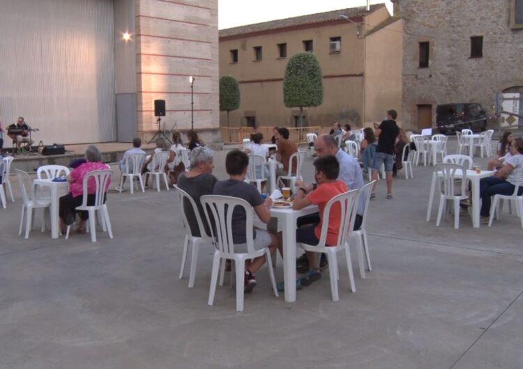 Balaguer suspèn les activitats culturals i d'oci durant els propers 15 dies
