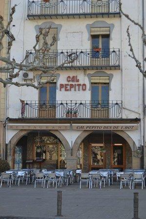 L'històric restaurant Cal Pepito de Balaguer tanca les seves portes