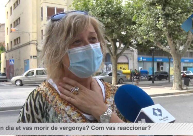Els balaguerins expliquen quin dia es van morir de vergonya