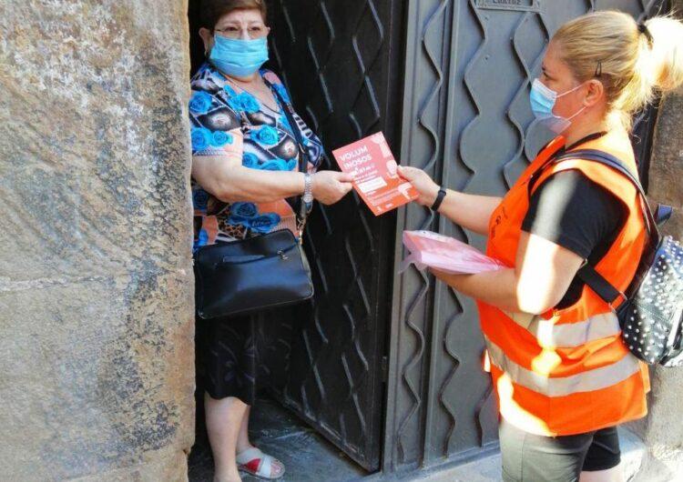 La Paeria de Balaguer intensifica la campanya per la recollida de voluminosos