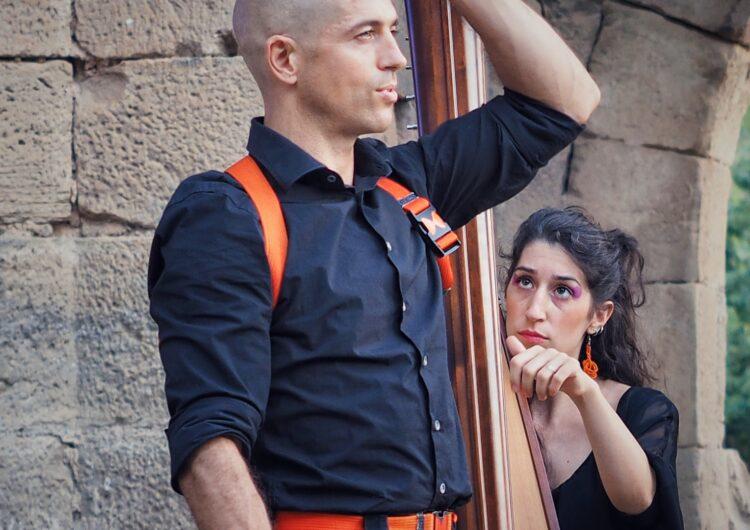 """L'espectacle """"Acrobàcies sonores"""" arribarà a Balaguer el proper 11 d'octubre"""