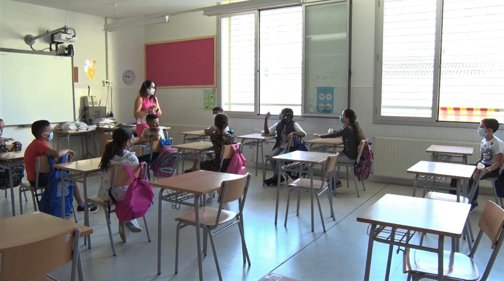 Preocupació per l'absentisme escolar del col·lectiu gitano