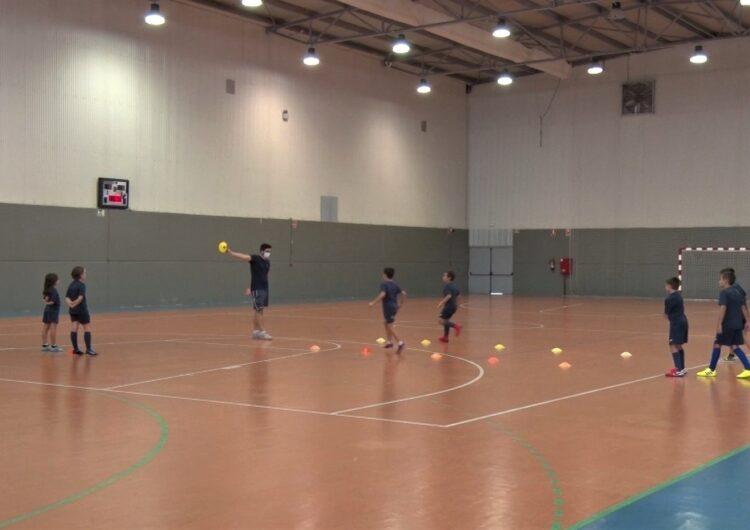 Torna l'activitat a les instal·lacions esportives municipals de Balaguer