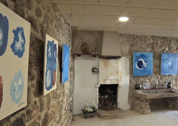 Lo Carreró de Montgai acull l'exposició 'Orígens' de Miquel Asensio