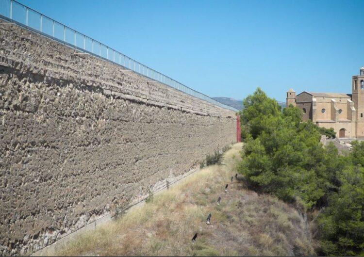 La pandèmia passa factura al turisme de Balaguer