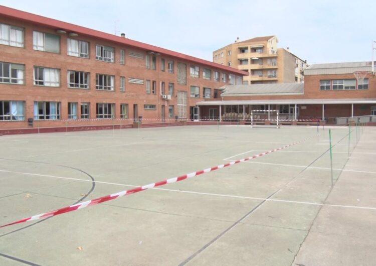 Es registren casos positius de Covid-19 a tres centres educatius de Balaguer