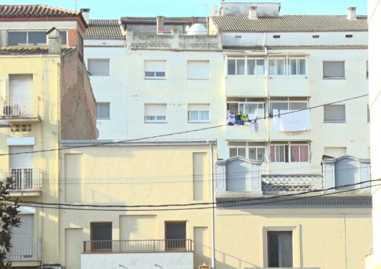 La Paeria engega una consulta a l'aprovació d'una ordenança que permetrà regular certs aspectes d'habitatge