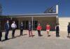 El conseller d'Educació Josep Bargalló visita l'Escola Mont-roig