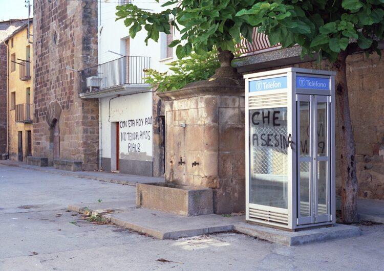 Ingressa a l'Arxiu Comarcal de la Noguera un fons fotogràfic de Tiurana