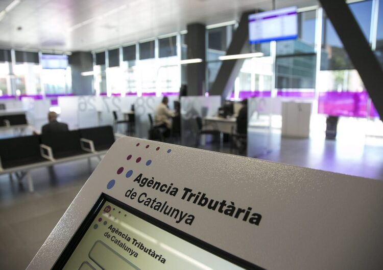 L'Agència Tributària de Catalunya s'acosta a la ciutadania per reduir els desplaçaments durant la pandèmia