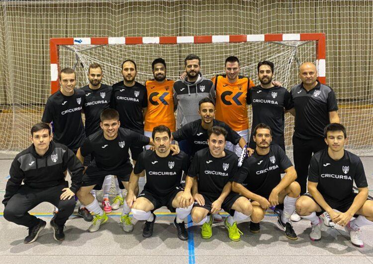 L'OC La Sentiu estrena la segona temporada a Tercera Nacional amb una victòria