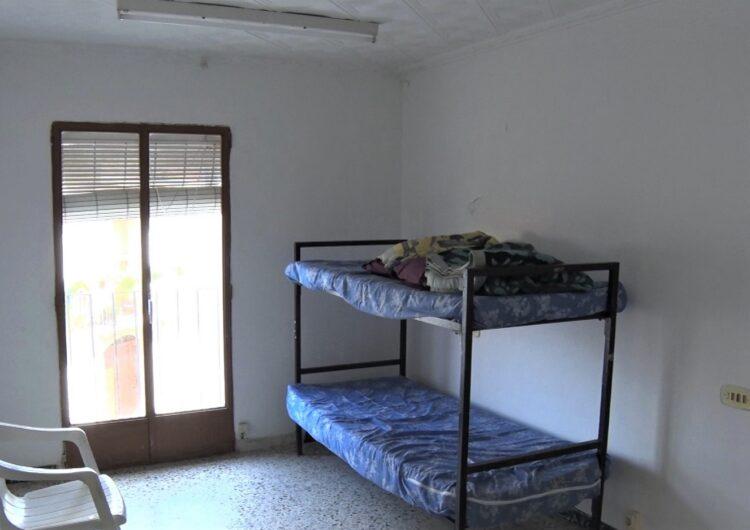Algerri arranjarà l'alberg de pelegrins del camí de Sant Jaume