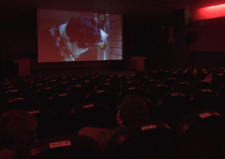 El cinema de Balaguer manté l'aforament que ja se situava per sota del 50%