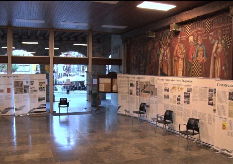 Balaguer commemora el Dia Internacional de la Dona Rural amb una exposició