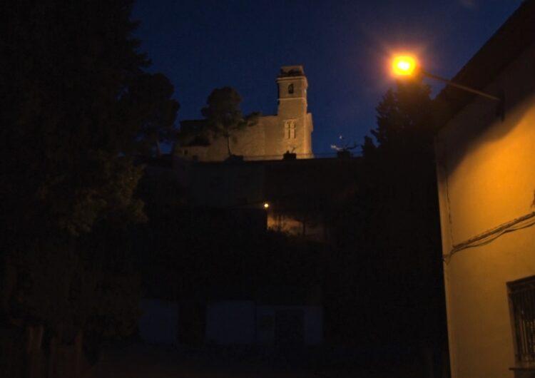 La Sentiu de Sió canvia l'enllumenat del municipi a tecnologia LED