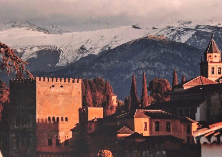La casa d'Andalusia organitza una exposició sobre l'Alhambra de Granada