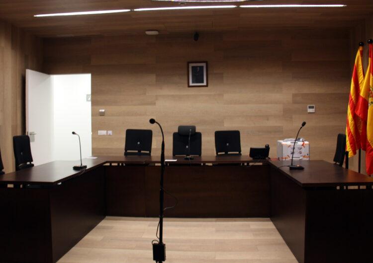 El jutge accepta imposar una ordre d'allunyament a la denunciada per agredir una noia a Artesa per motius racistes