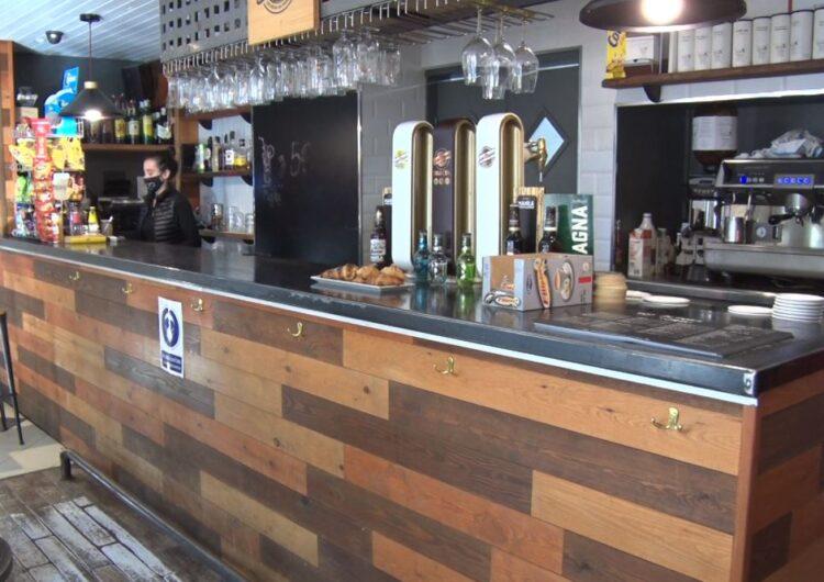 Preocupació entre els bars i restaurants davant el nou tancament durant 15 dies