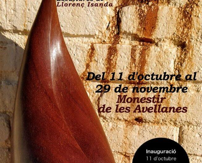 """El Monestir de les Avellanes inaugura aquest diumenge """"Silenci que no calla"""""""