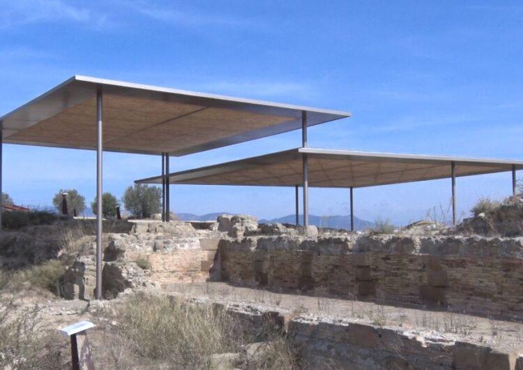 La Paeria de Balaguer finalitza les obres del Castell Formós