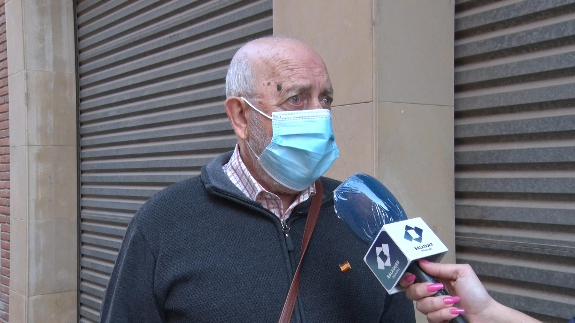 Balaguer Opina: Noves restriccions per frenar la Covid-19